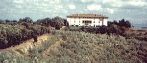 Villa medicea La Ferdinanda