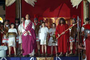Processione di Gesù Morto a Comeana - Foto Berna Nasca