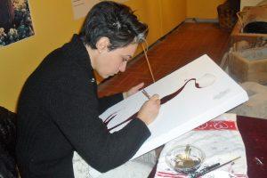 Alessandra Di Pierro