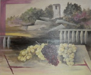 La tradizione del vino a Carmignano