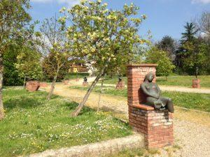 Veduta del Parco Museo1
