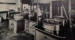 Cucina rancio operaio