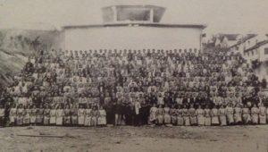 Foto di gruppo 1918