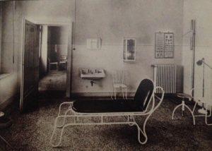 Sala da visita